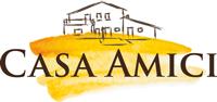 Casa Amici Logo